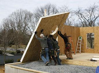 Sips bridlewood builders Murus sips
