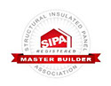 SIPS Master Builder Logo - Structural Insulated Panel Association
